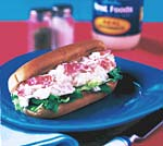 lobster rolls picture