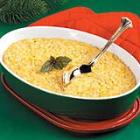 Baked Corn Pudding picture