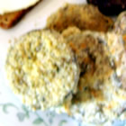 Baked Fried Eggplant picture