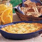 Baked Onion Dip picture