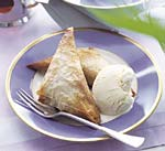 apple strudel turnovers picture