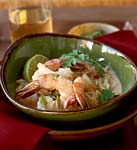 thai shrimp curry picture