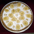 banana cream pie picture