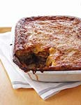 croatian moussaka picture