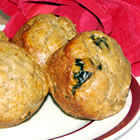 Banana Prune Muffins picture