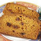 Banana Pumpkin Bread picture