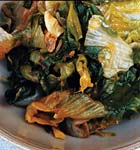 sauteed escarole picture