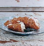 sicilian cannoli picture