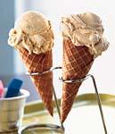 zabaglione gelato picture