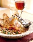 chicken bouillabaisse picture