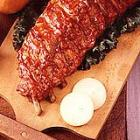 Barbecued Ribs picture