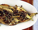 braised fennel with lemon picture
