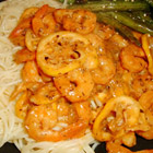 Barbecued Shrimp picture
