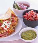 fish taco platter picture