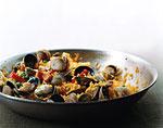 quick paella picture