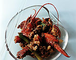 lobster cantonese picture