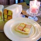battenburg cake picture