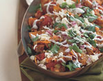 turkey chilaquiles picture