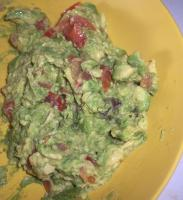 Betty Crocker's Southwestern Guacamole Dip picture