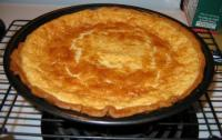 Buttermilk Pie picture