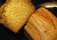 Butter Madeira Cake picture