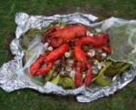 Clam - Lobster Bake picture