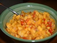 Mango Salsa picture