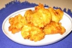Yellow Squash Puffs picture