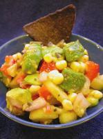 Avocado Salsa picture
