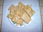 Golden Apple Bars picture