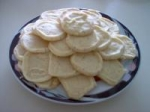 Easy Refrigerator Lemon Cookies picture