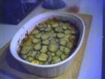 Zucchini Lasagna picture