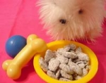 Puppy Chow Snack Mix picture