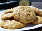 Soft Zucchini Spice Cookies picture