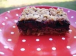 Blueberry Picnic Bars picture
