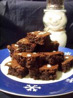 Brownies in a Jar picture