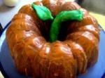 Pumpkin Bundt Cake picture