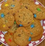 Monster Cookies picture