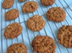 Vanishing Oatmeal Raisin Cookies picture