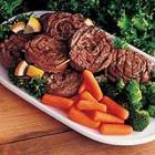 Beef Pinwheels picture