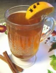 Hot Mulled Apple Cider picture