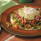 beef tostadas picture