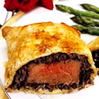 Beef Wellington picture