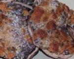 Mushroom Parmesan picture