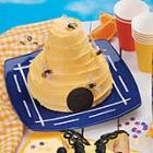 beehive cake picture