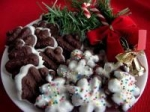 Chocolate Spritz Cookies picture