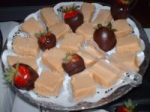 Peanut Butter Fudge III picture