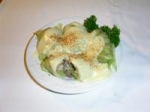 Stuffed Cabbage Leaves picture