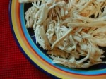 Crockpot Chicken Taco Meat picture