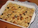 Old Fashioned Bread Pudding picture